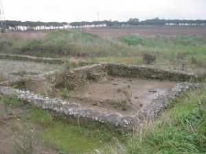 dragoncello-scavi