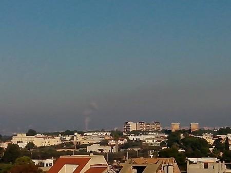 Inquinamento ambientale: Taranto, quante sigarette abbiamo fumato questa mattina?