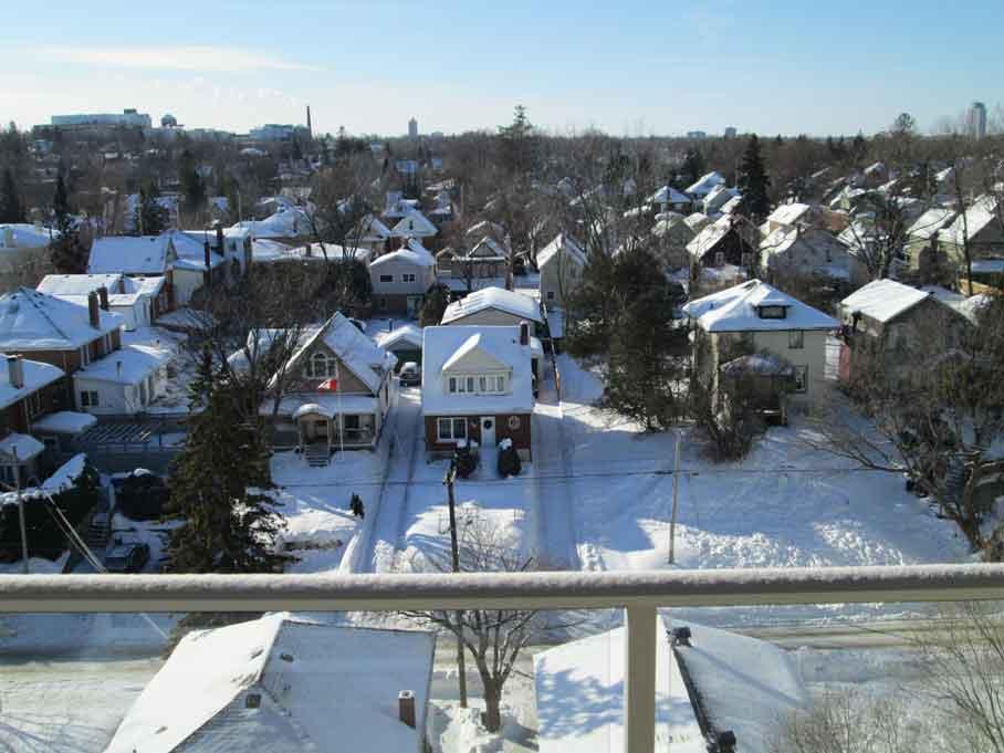 size 40 a0238 47392 Canada, vestirsi contro il freddo a -40°C - Il Fatto Quotidiano