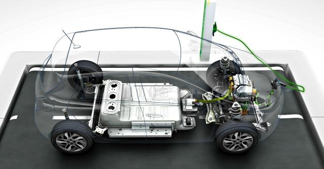 Schema Elettrico Auto : Renault zoe prova duso quotidiano. vi raccontiamo come va la