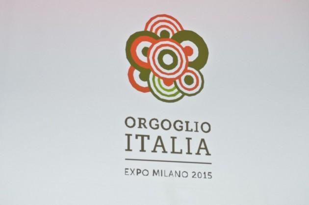 Presentato a Roma il logo di Padiglione Italia Expo 2015