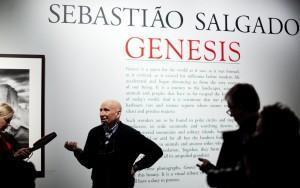 Sebastião Salgado, Genesi