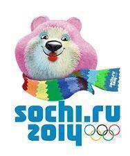 Il logo di Sochi 2014 de il Fatto Quotidiano