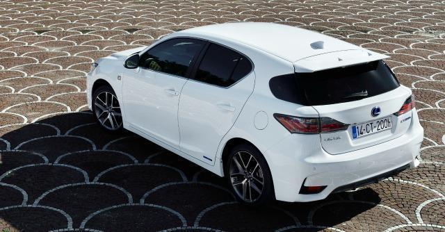 nuova lexus hybrid prezzo – idea di immagine auto