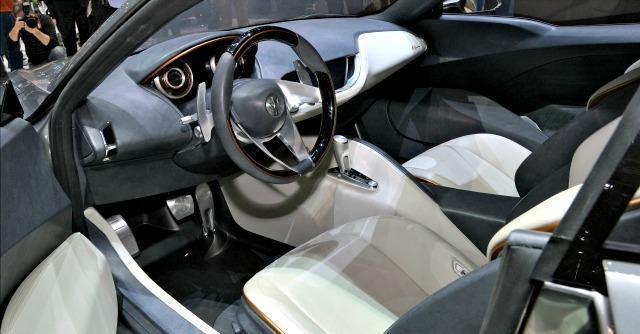 Maserati Alfieri Concept La Bella Del Salone Di Ginevra