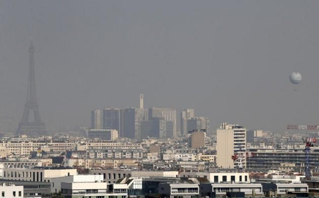 parigi_inquinamento