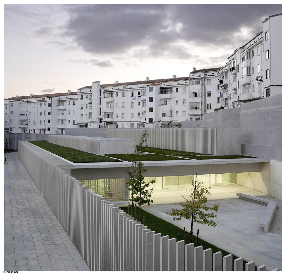 Edilizia scolastica quanto costa un edificio bello e - Quanto costa un architetto ...