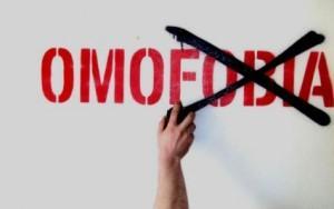 Omofobia - Osservatorio sui diritti