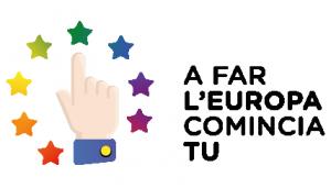 logo_page: A fare l'Europa comincia tu