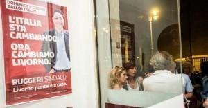 Elezioni Livorno