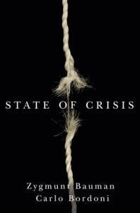 Piketty - State of crisis