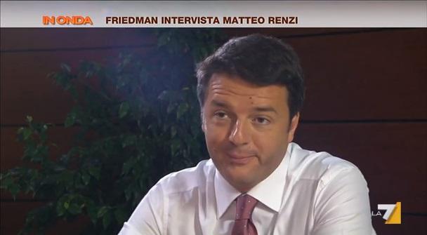 Friedman-Renzi