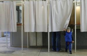 Elezioni presidenziali in Lituania