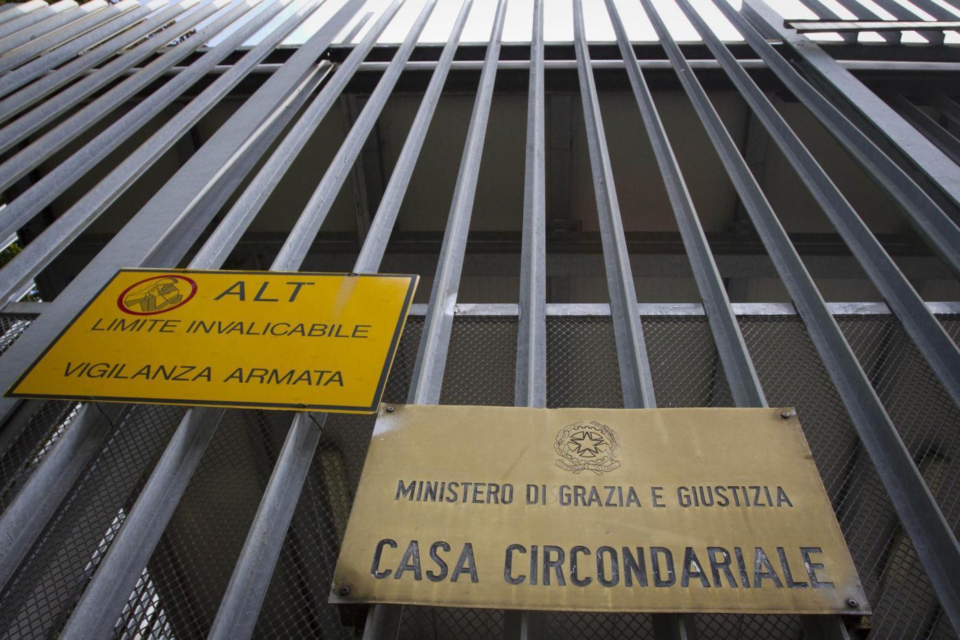 Carceri, risarcimento obbligatorio del trattamento inumano