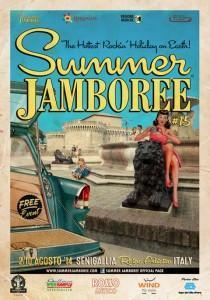summer jamboree 2014