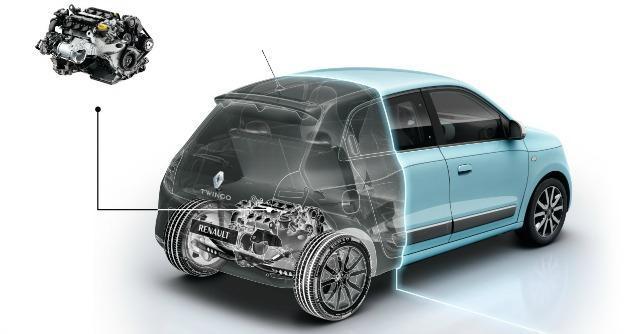 Renault twingo la citycar tutto dietro la prova del for Come costruire un telaio a buon mercato