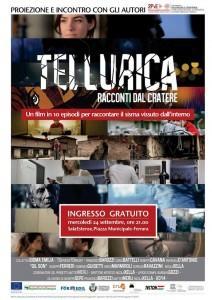 Tellurica-Ferrara