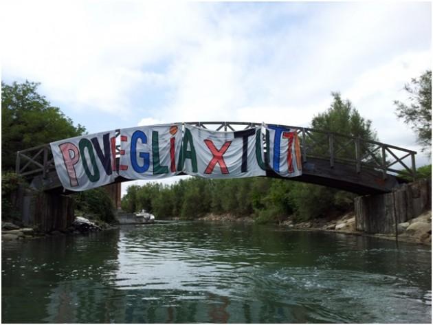 Poveglia-Venezia