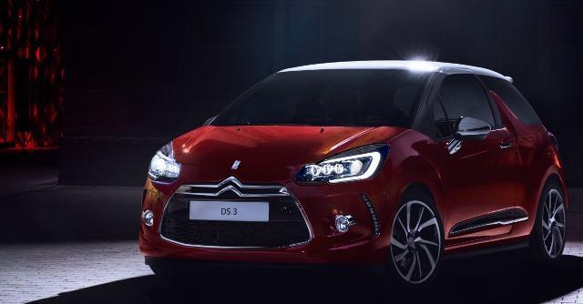 """80a67b8e471bc DS si separa da Citroën e diventa marchio a sé  """"Arriveremo al ..."""
